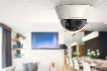 Video Surveillance and Intruder Detection