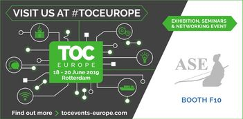 ASE GmbH - TOC Europe 2019